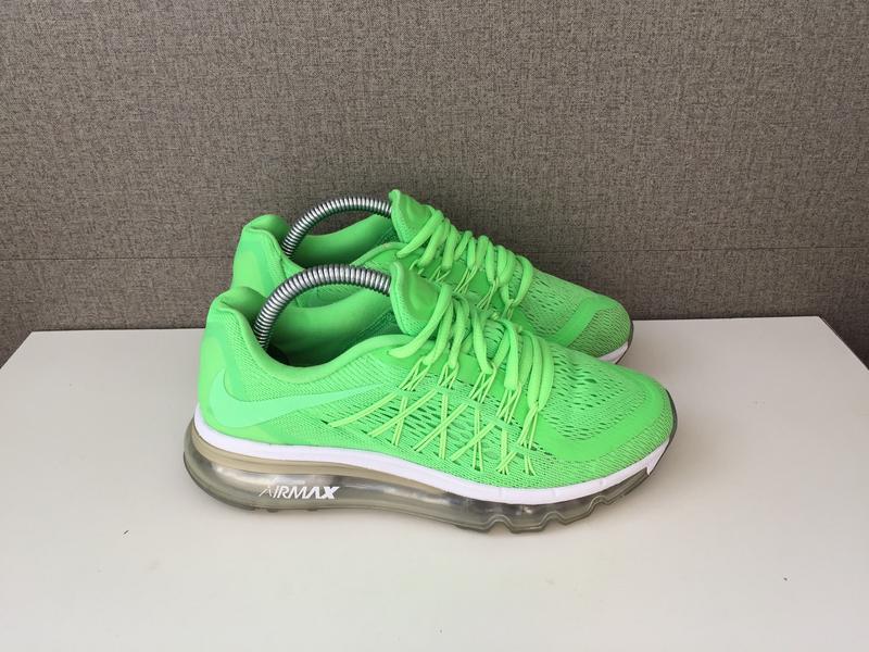 96bb7b46 Жіночі кросівки nike air max 2015 женские кроссовки Nike, цена ...