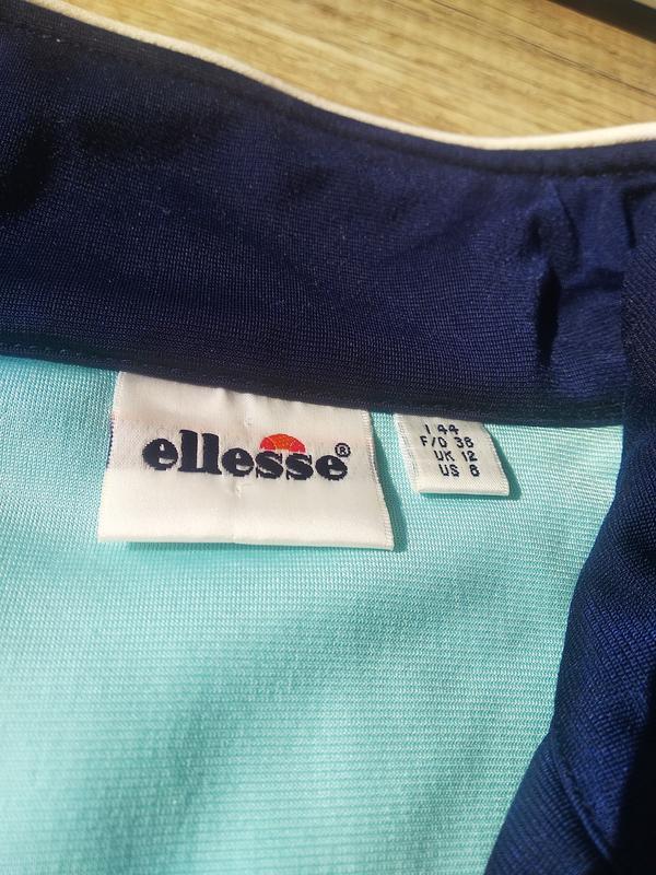 9d2d7e5df034 Олимпийка ellesse мастерка бомбер элис елис кофта новая (Ellesse) за 300  грн.