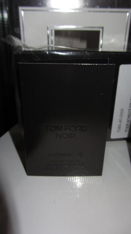 Новинка 2017!парфюмированная вода tom ford noir anthracite Tom Ford, цена - 60 грн, #21858554, купить по доступной цене   Украина - Шафа
