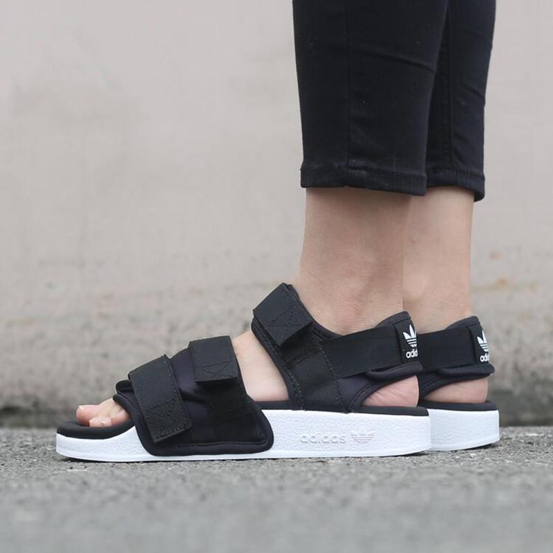 d2ca6bc64 Женские сандали adidas adilette sandal w s75382 Adidas, цена - 1590 ...