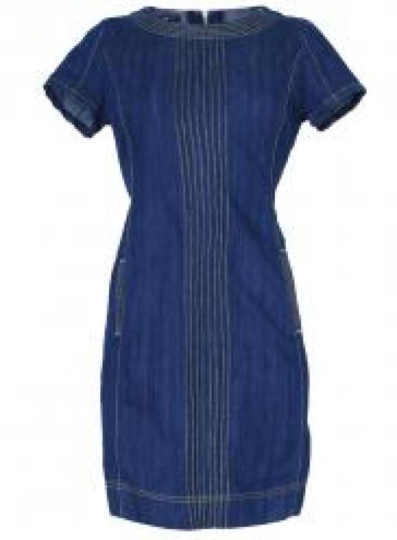 Джинсовое Платье Купить Украина