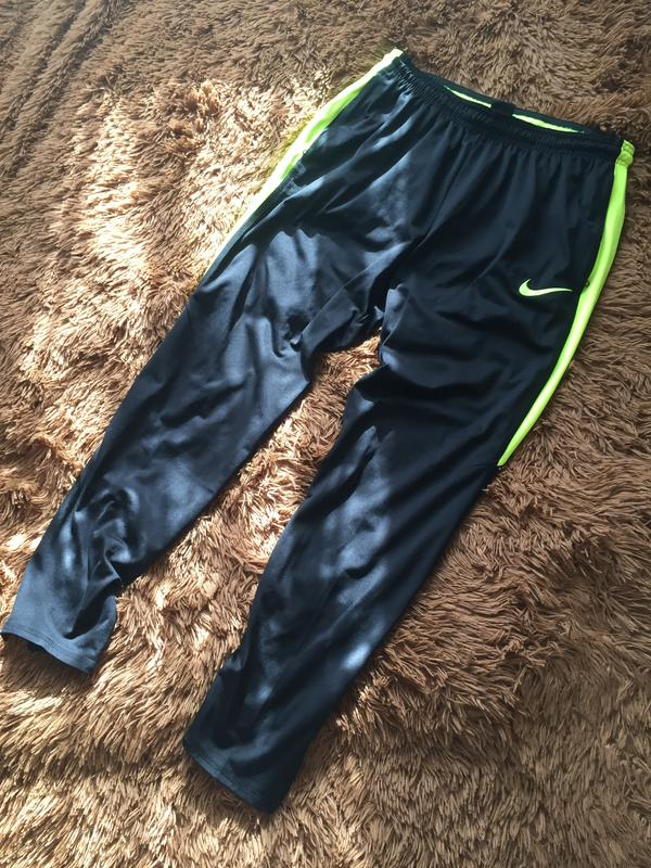 b251c7bf Мужские спортивные штаны nike dri-fit Nike, цена - 463 грн ...