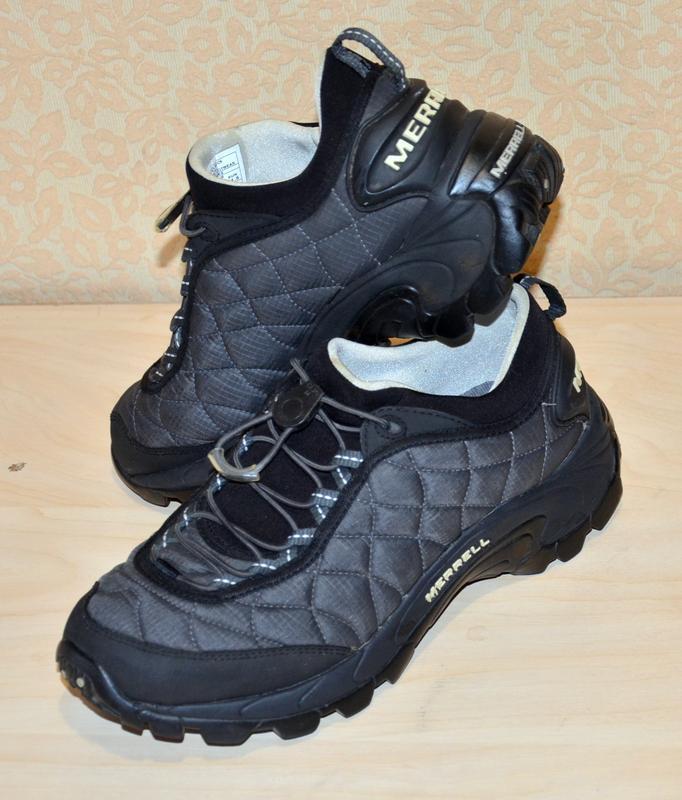 Зимние кроссовки merrell ice cap moc. стелька 26 см Merrell 9b5ce40dff309