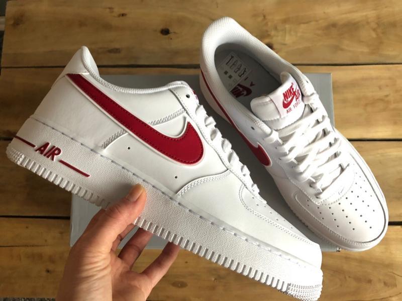 83c51ec1 Кроссовки nike air force оригинал Nike, цена - 3600 грн, #21999368 ...