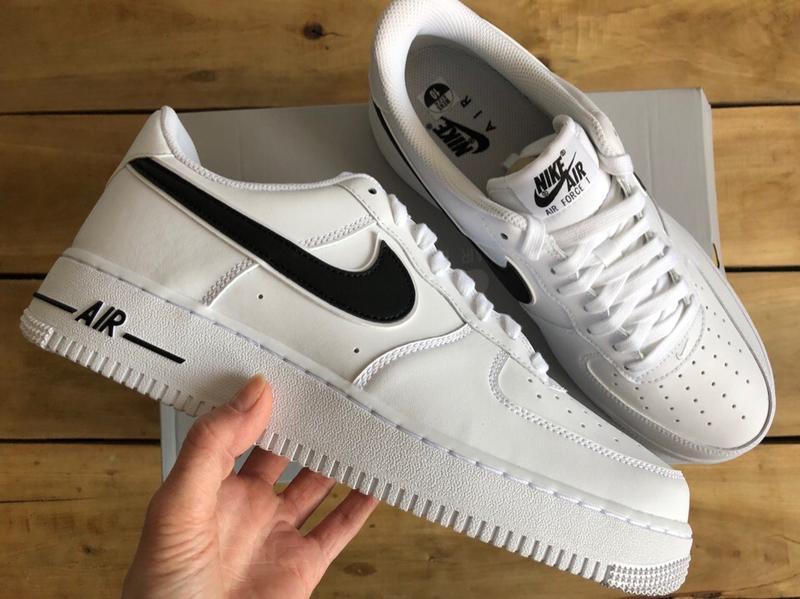 98546cf1 Кроссовки nike air force оригинал Nike, цена - 3400 грн, #22066816 ...