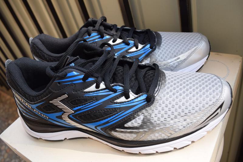 18080c88 Беговые кроссовки р.42,5 27-28 см 361 градус -alpha оригинал Adidas ...