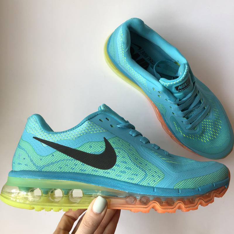 af8d786f Кроссовки nike air max 2014 Nike, цена - 990 грн, #21070144, купить ...