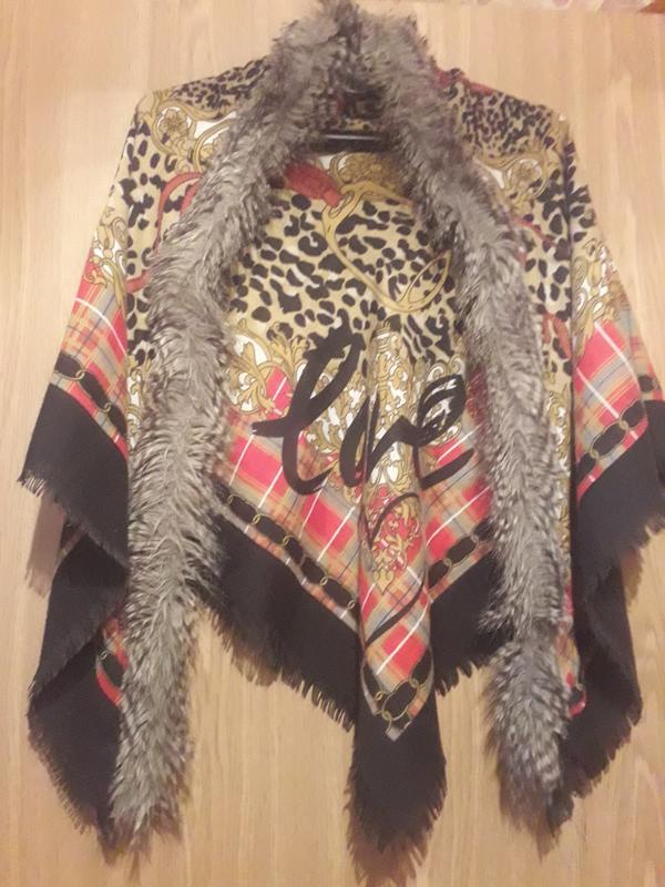 Платок,палантин,накидка River Island, цена - 55 грн, #22173712, купить по доступной цене | Украина - Шафа