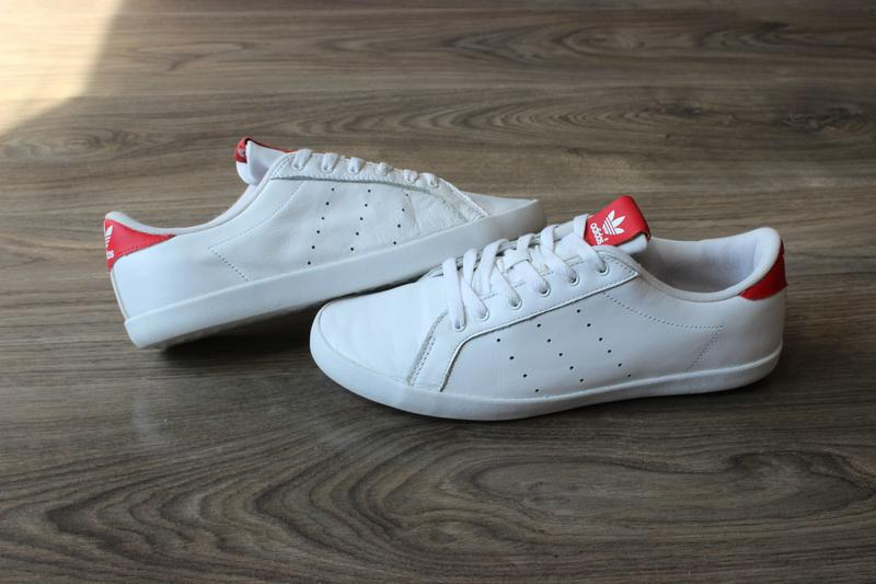 best sneakers 4d273 f81e0 Кроссовки adidas originals miss stan smith w m19537 39-40 размер (Adidas)  за 800 грн. | Шафа