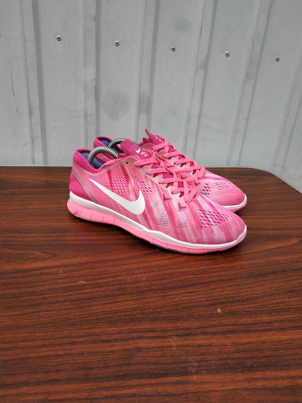 55e153d5 Кроссовки nike free 5.0 tr fit 5,размер 37.5... Nike, цена - 420 грн ...