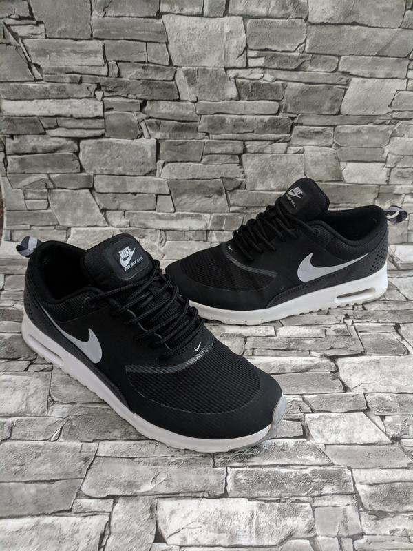 7f6b0dee Кроссовки nike air max найк Nike, цена - 550 грн, #23126515, купить ...