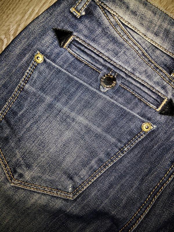 f2cebc1da8420 Брендовые итальянские стильные джинсы от prada,оригинал❤️6 фото ...