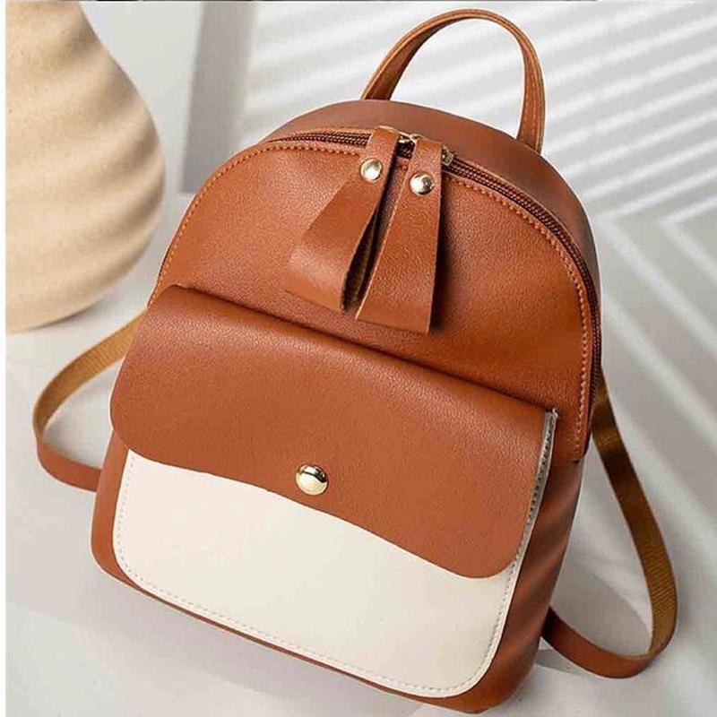 6ab34c1135d1 Идеальные маленькие рюкзачки, очень вместительные, цвета просто 🌸💔 новые,  в упаковках6 фото ...