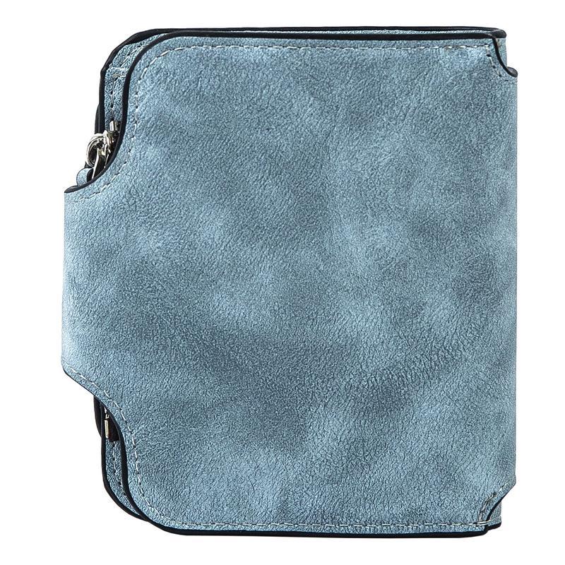 Женский кошелек baellerry forever mini (n2346) голубой Baellerry, цена - 139 грн, #22349932, купить по доступной цене | Украина - Шафа