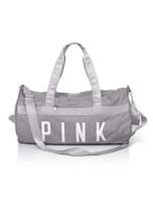 82bf0963b5e9c Спортивная сумка victorias secret ( pink) Victoria's Secret, цена ...