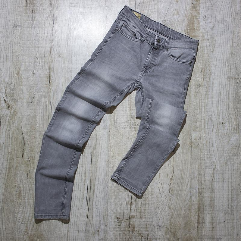 1ca34bb7637 Мужские джинсы ckh. skinny fit ZARA