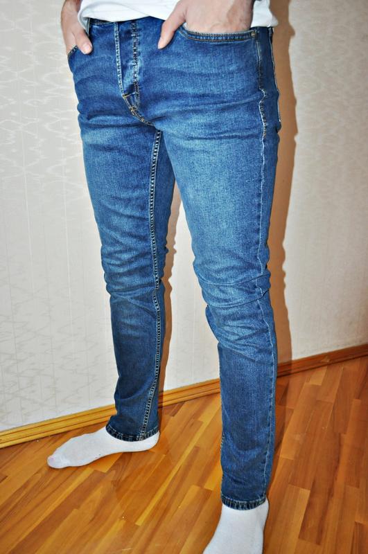 33228922429 Мужские джинсы jack   jones slim-fit Jack   Jones