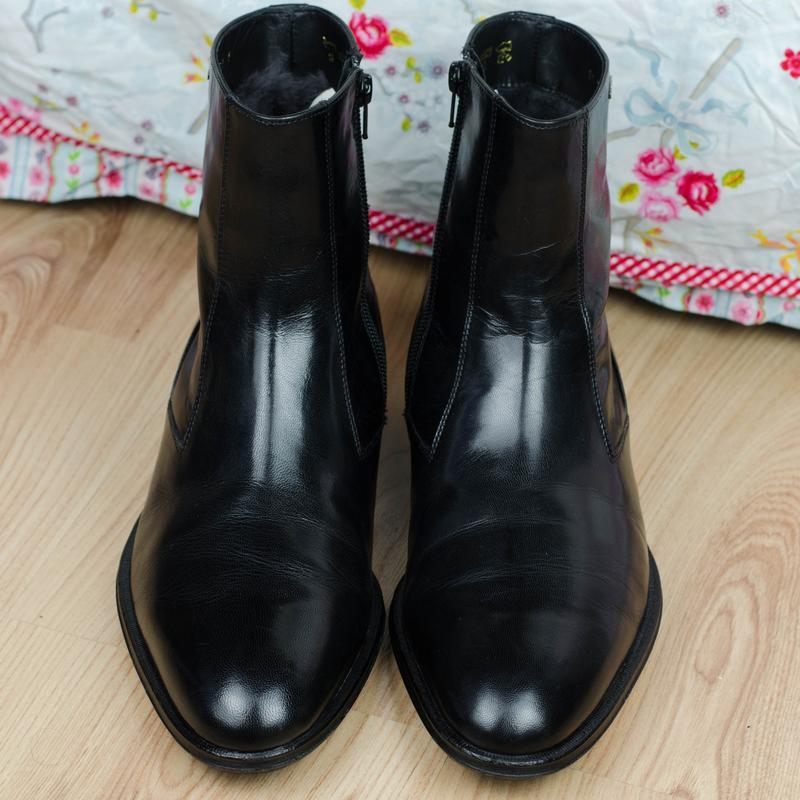 69f25e963 Кожаные зимние сапоги ботинки lloyd германия Lloyd, цена - 850 грн ...