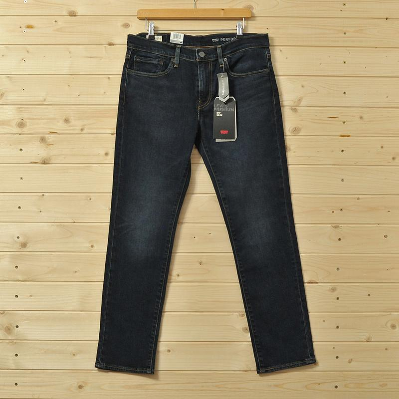 6ccdf7ffd02 Джинси levi s premium 511 slim fit jeans - w32 l301 фото ...