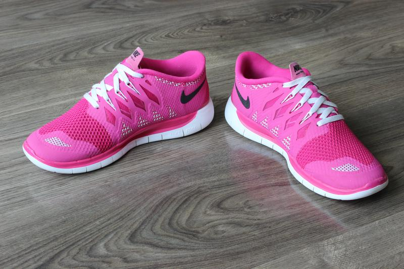 e3da68ff Кроссовки nike free 5.0 оригинал 36 размер 644446-602 Nike Free Run ...