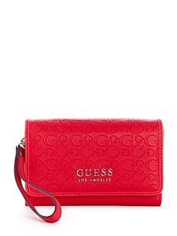 bd32b0ac532d Guess кошелек клатч сумочка для смартфона Guess, цена - 850 грн ...