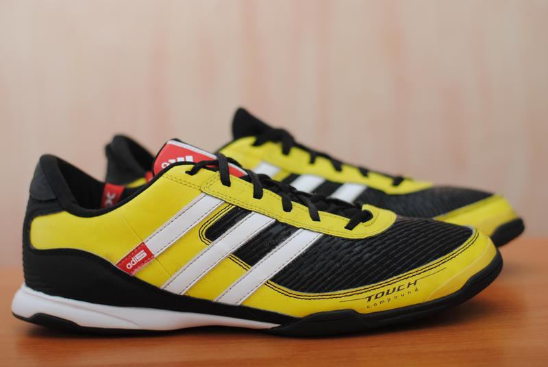 online store df9ca 091e3 Футбольные копы, копочки, сороконожки, бампы adidas adi5, адидас. 47  размер. оригинал (Adidas) за 600 грн.   Шафа