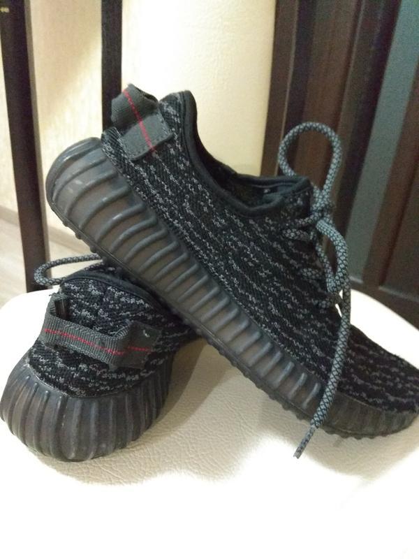 93f4734e Кроссовки adidas yzy yeezy boost Adidas, цена - 400 грн, #22655705 ...