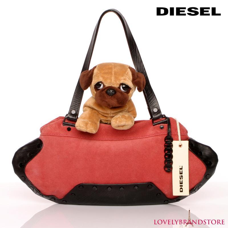 b4d724c75f90 Diesel италия 100% кожа замша 199€ сумка кожаная сумочка хобо клатч на  плечо распродажа1 ...