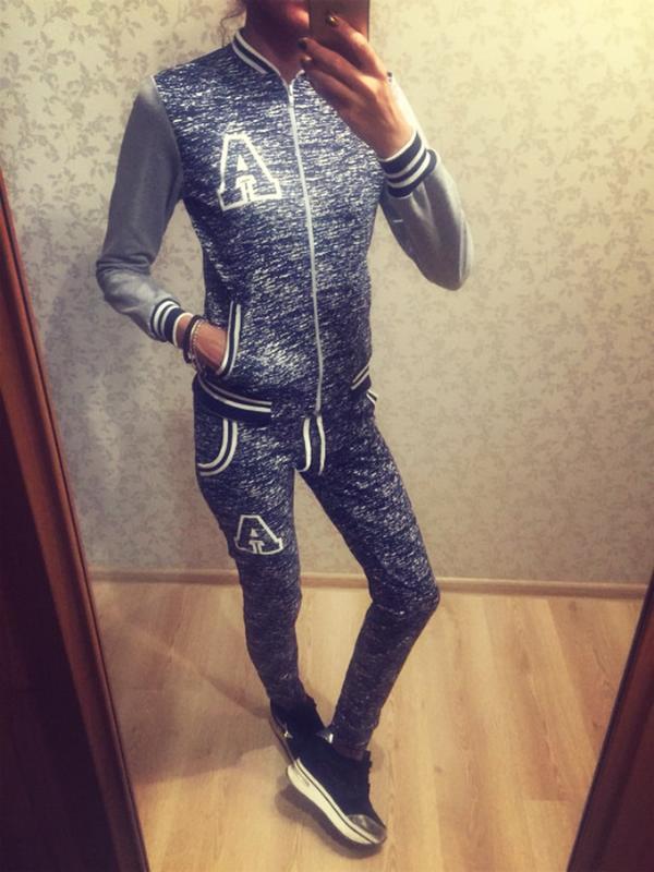 Спортивный костюм американка новинка, цена - 480 грн,  1428934 ... 69689dccb1c