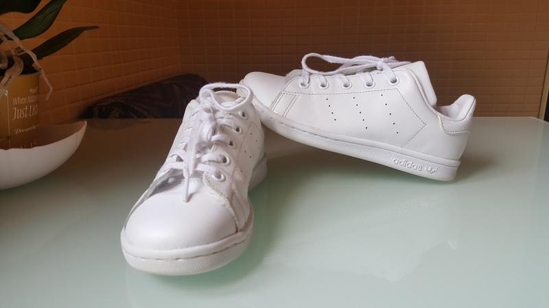 375b2560 Брендовые кроссовки adidas stan smith original Adidas, цена - 675 ...