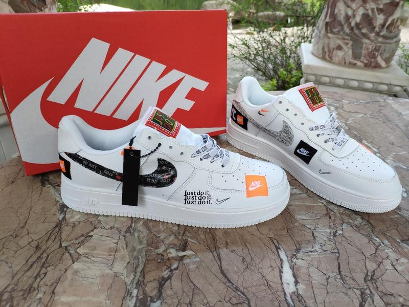 25b4f2ed Крутые кроссовки 😍nike air force 1 low just do it 😍 Nike, цена ...