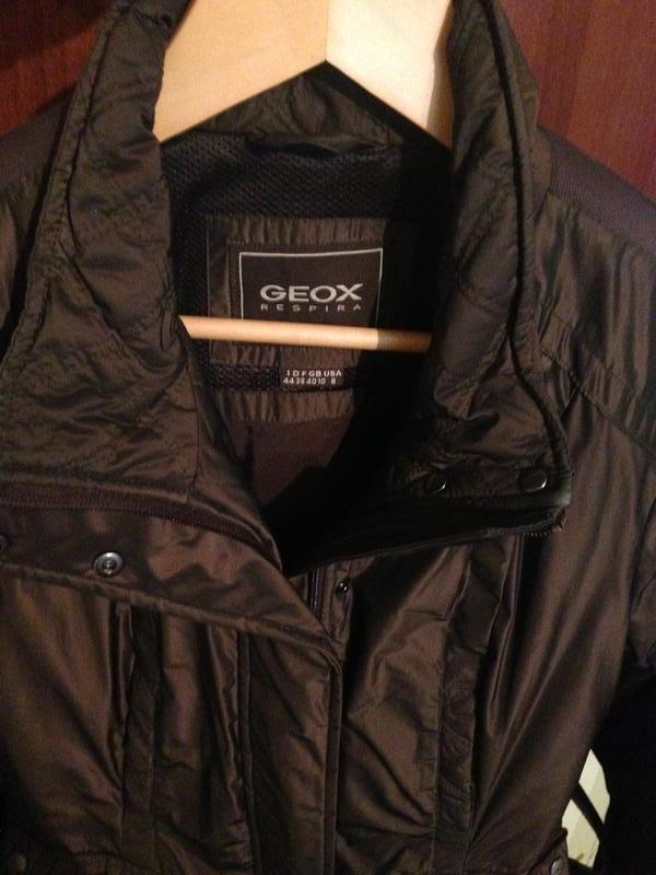 Куртка geox respira демисезон Geox f6a7ad07acbcf