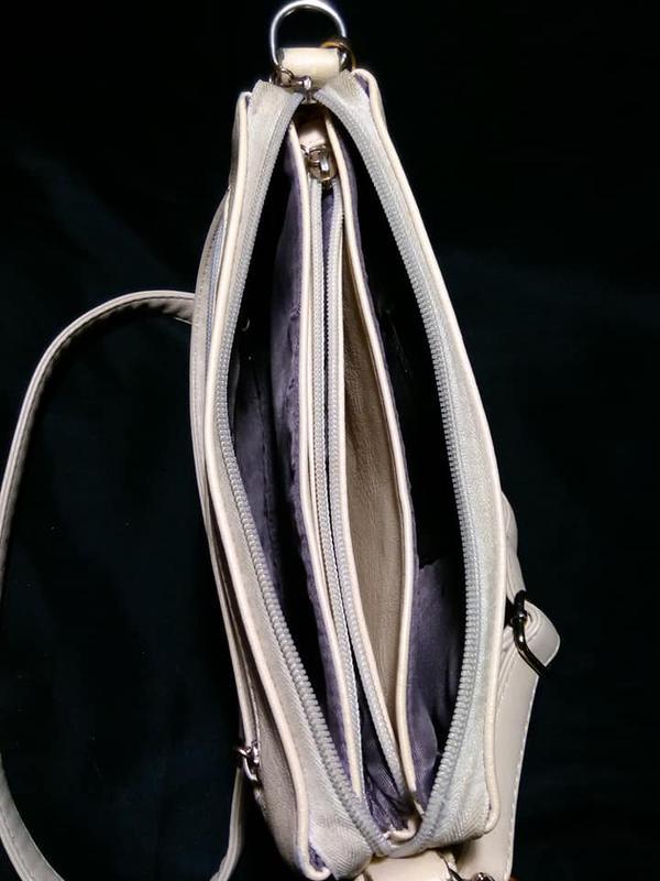 bb39ddb7165b Mk сумка cross-body на длинном ремешке через плечо, цена - 379 грн ...
