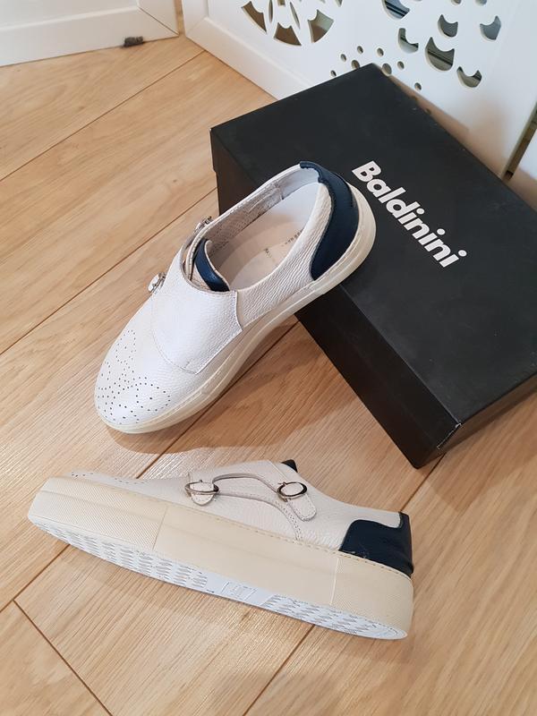 3cebc5119 Мужские туфли baldinini. новые, цена - 2400 грн, #22968796, купить ...