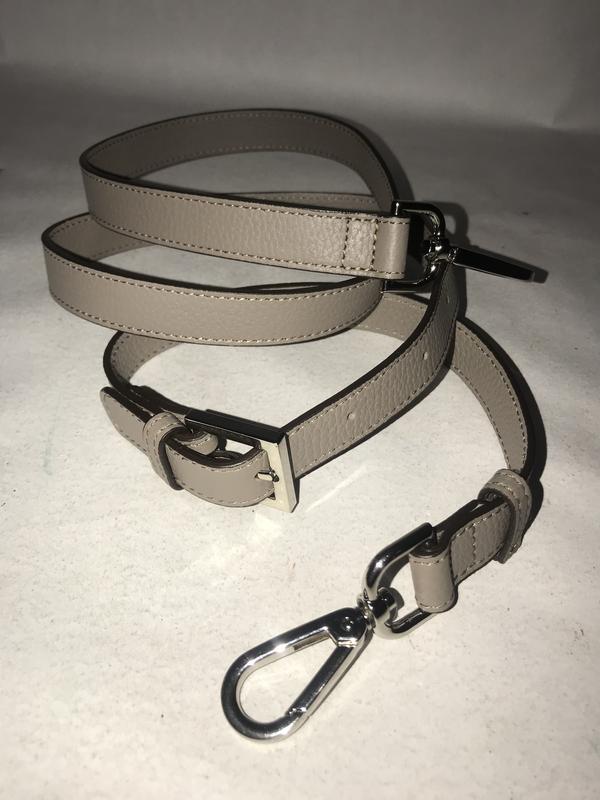 c54e9af4cb15 Кожаный наплечный ремень для сумки Leather Fashion, цена - 125 грн ...