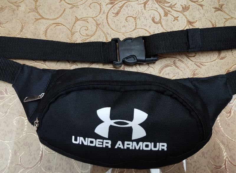 5965e16c65c1 Бананка, сумка на пояс, барыжка, поясная сумка under armour1 фото ...