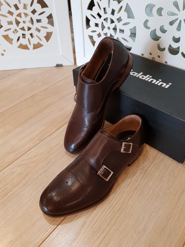 bd8cd6af6 Мужские туфли baldinini италия. новые, цена - 2400 грн, #23063192 ...