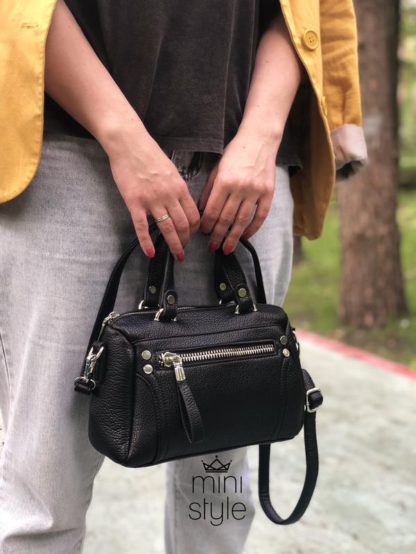32c4a913ed47 Сумка сумочка на длинной ручке cross-body сумочка трендовая и стильная  кроссбоди1 фото ...