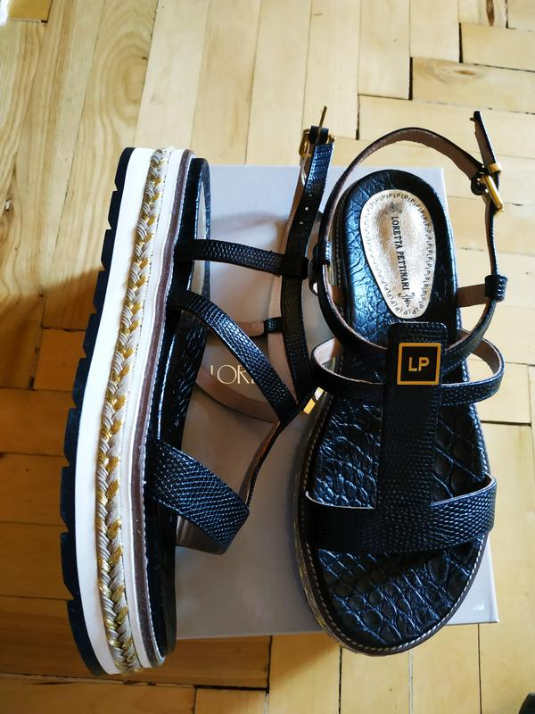 6a92b7097 Босоножки. сандалии стильные итальянские,сандалии loretta pettinari 39  размер1 фото ...