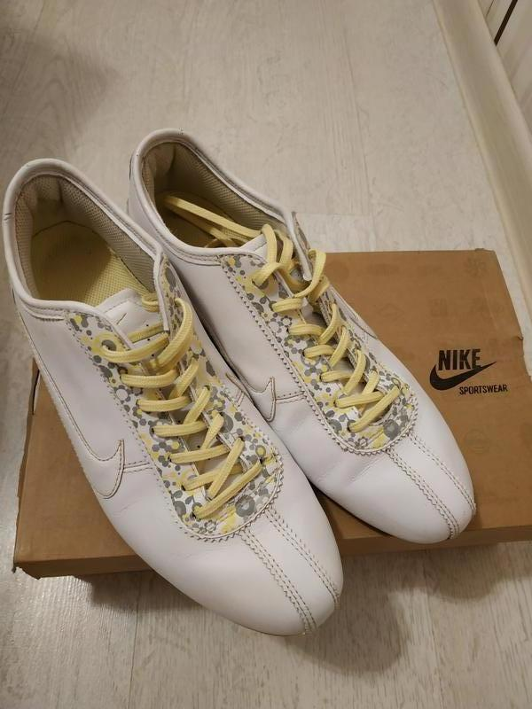 be1be14b Кроссовки оригинал nike shox rivalry Nike, цена - 450 грн, #1355959 ...