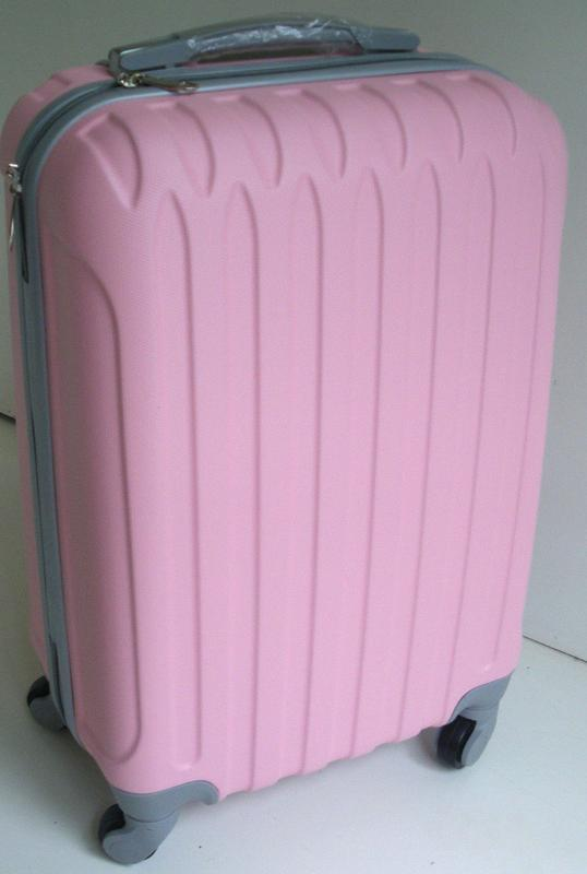 Где купить розовые чемоданы бу чемоданы