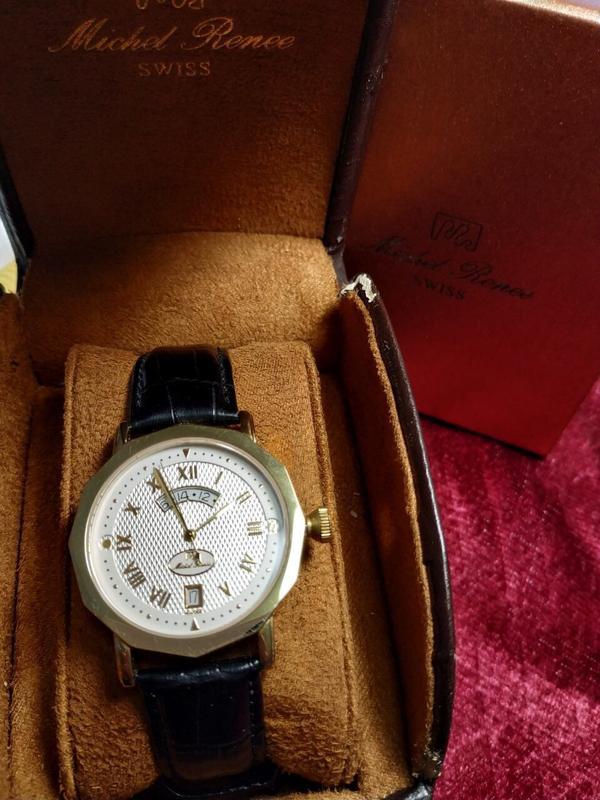 Renee стоимость часов michel городе скупка часов артеме в