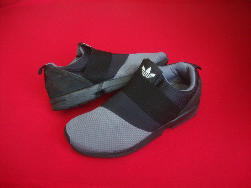 f744fec6 Кроссовки adidas zx flux оригинал 40 размер Adidas, цена - 1500 грн ...