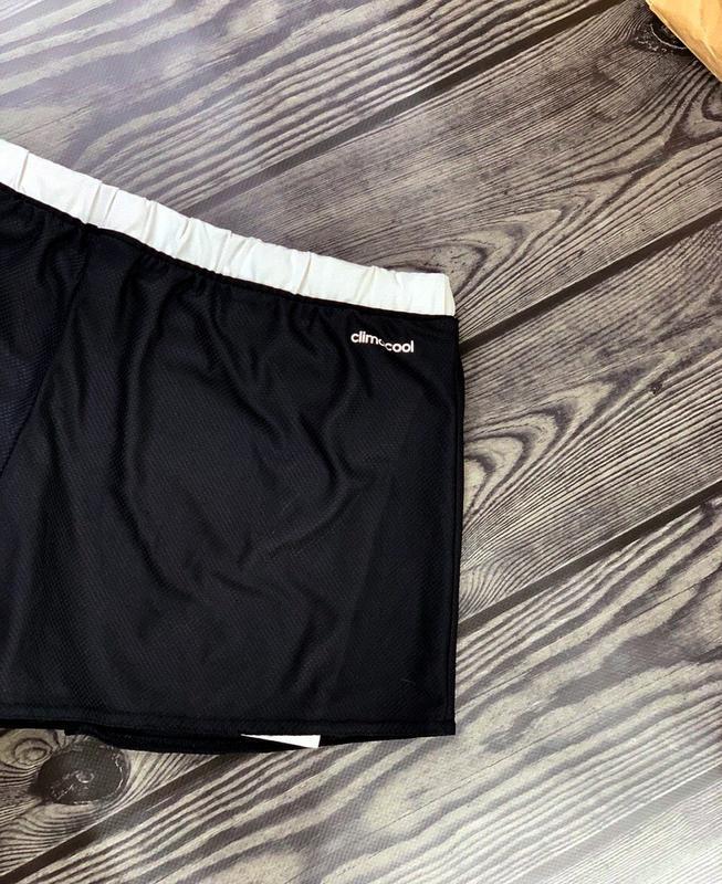 34 38р. Спортивные шорты nike, Adidas Climalite
