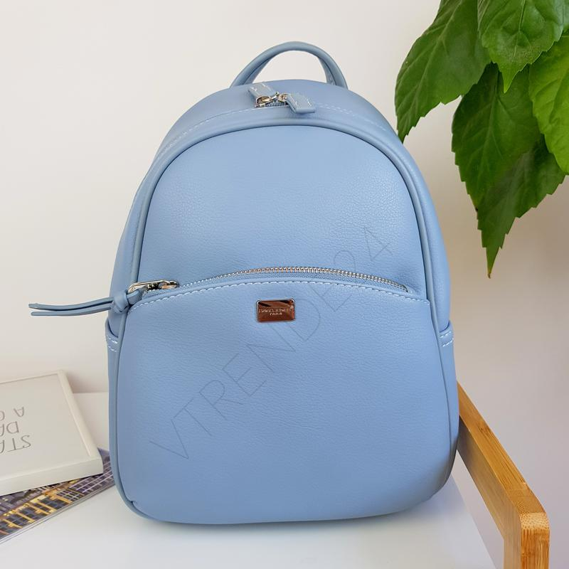 0ab4b7dfff7d ... #5959-4 david jones красивый стильный женский рюкзак отличного  качества5 фото