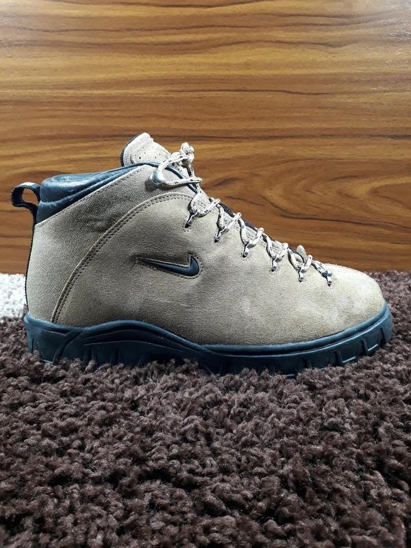 567e8c5b Зимние мужские ботинки nike оригинал чоловічі зимові черевики найк оригінал  чоботи1 фото ...