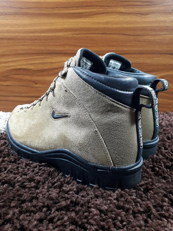 8fb5cb25 ... Зимние мужские ботинки nike оригинал чоловічі зимові черевики найк  оригінал чоботи3 фото ...