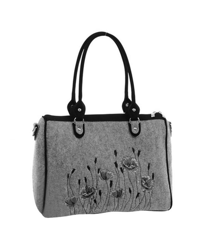 277d896b4bd7 Женская сумка из войлока seka sf111, цена - 1354 грн, #2657911 ...