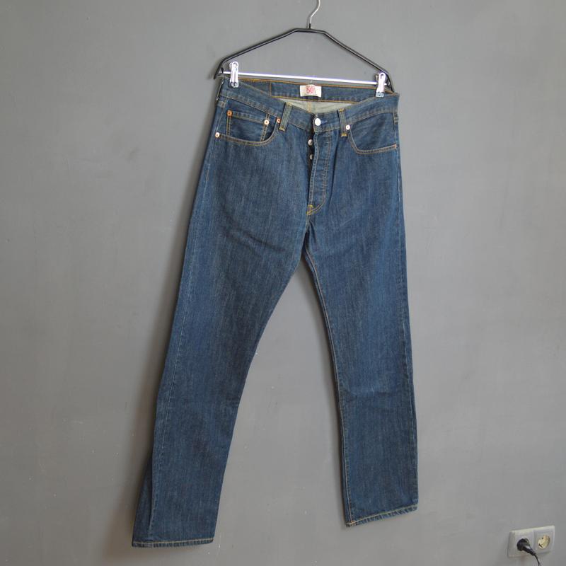 Крутые джинсы levis 501 Levis, цена - 800 грн, #23667673, купить по доступной цене | Украина - Шафа