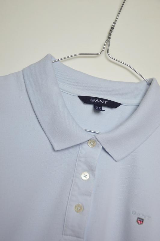 c5ff601460ef8 Поло gant Gant, цена - 350 грн, #23724137, купить по доступной цене ...